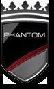 Centrum BMW - Phantom