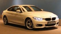 BMW 420i Coupe
